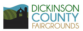 Logo Dickinson County Fair
